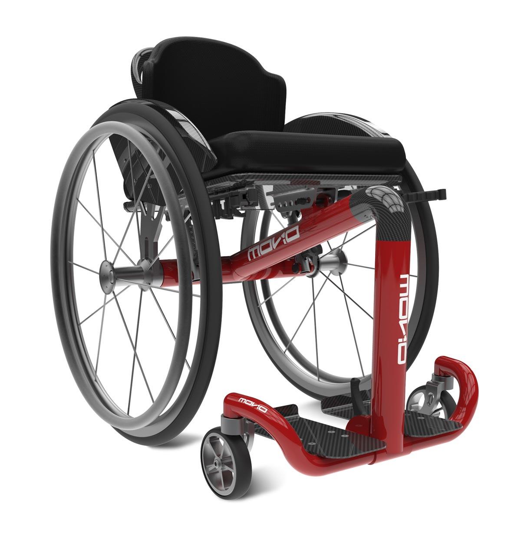 Genny Mobility Carrozzina superleggera