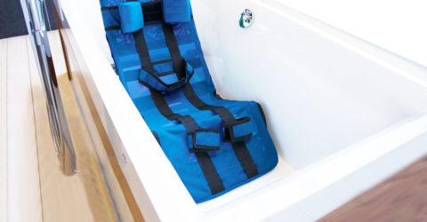 sedia antiruggine per bagno
