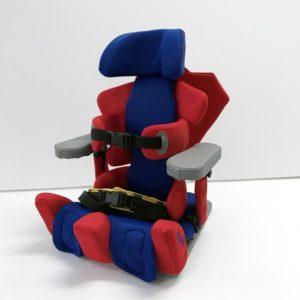 Sistema di postura per bambini Abbraccio