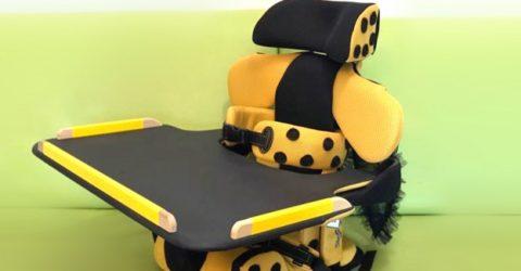 Sedia Posturale per Bambini